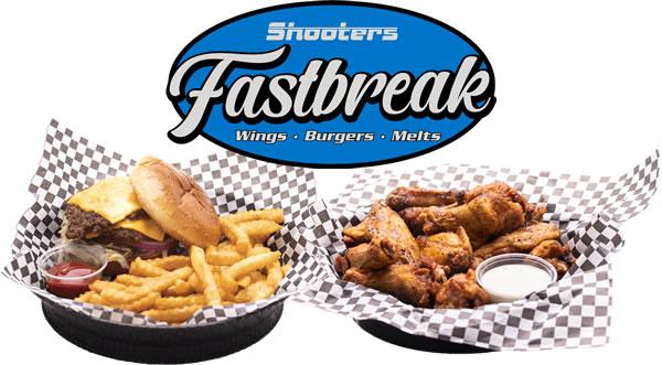 Fastbreak Sports Grill