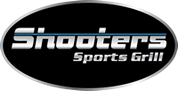 Shooters Sports Grill Logo