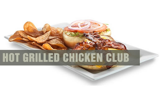 Shooters Chicken Club