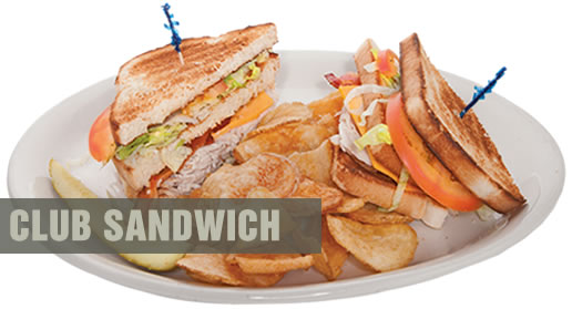 Shooters Sandwiches