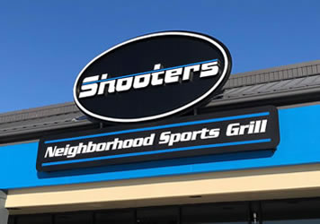 Shooters Sports Grill - Forest Park, OH