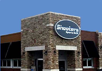 Shooters Sports Grill - Liberty Township, OH
