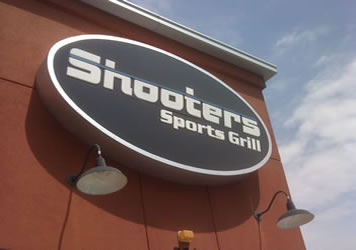 Shooters Sports Grill Loveland, Ohio