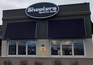 Shooters Sports Grill - Maineville, OH